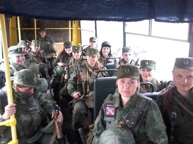 Сводка за неделю (6-12 марта) о военной и социальной ситуации в ДНР от военкора «Маг»