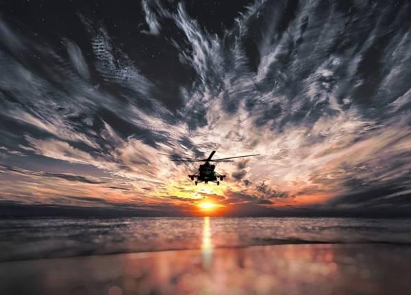 В России разрабатывается лёгкий многоцелевой вертолёт