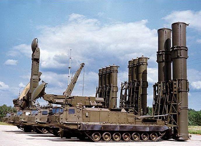 США начали кампанию по дискредитации российских систем ПВО