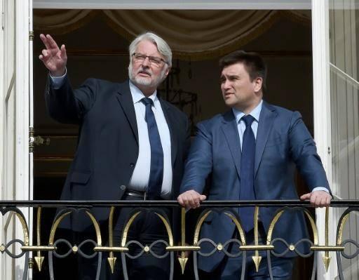 """Польша и Украина собрались противостоять строительству """"Северного потока-2"""" совместно"""