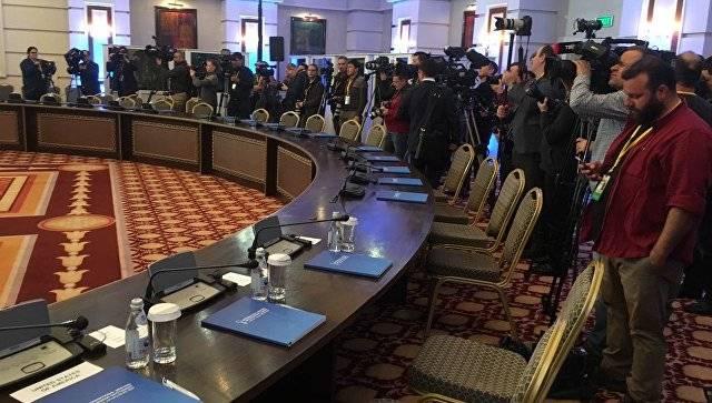МИД Казахстана: сирийская оппозиция может прибыть вАстану вечером 15марта