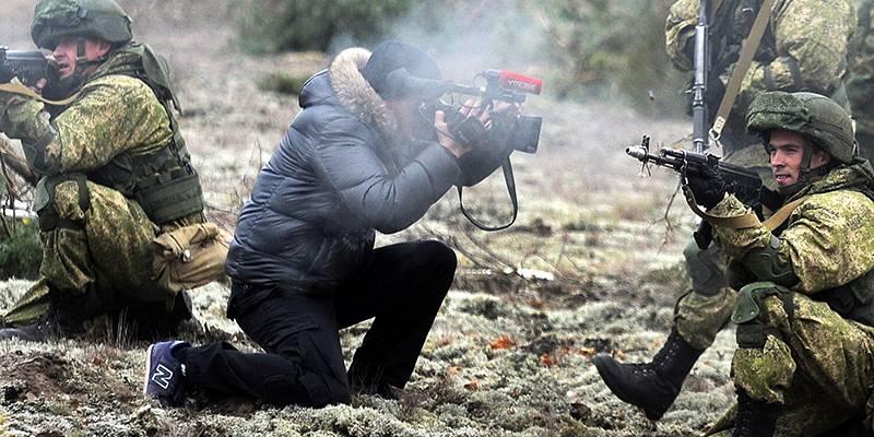 Militärjournalisten werden ihren Dienst wieder aufnehmen