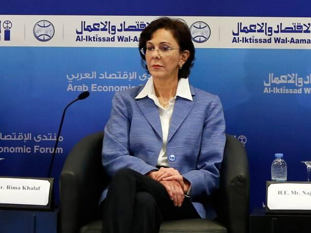 ООН обвинила израильские власти в «политике апартеида»