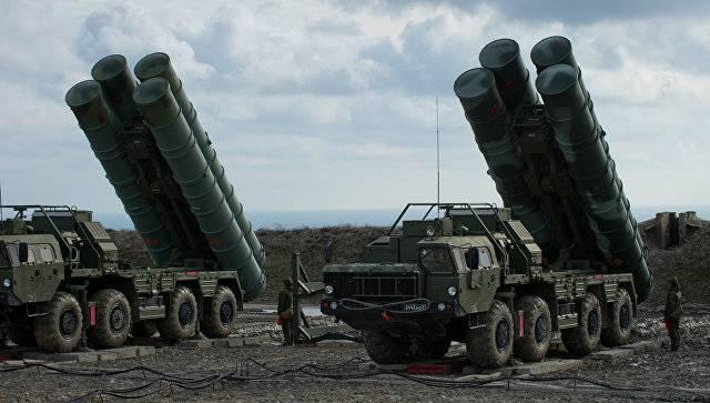 Минобороны Турции не намерено интегрировать ЗРС С-400 в систему натовской ПРО