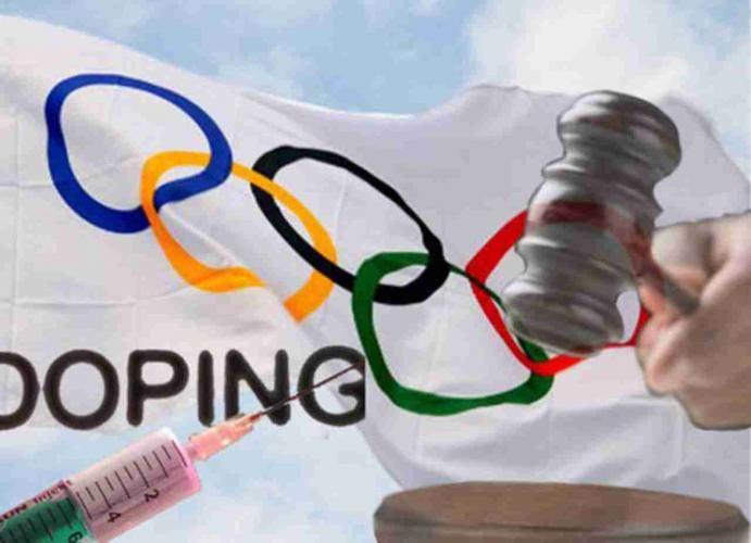 Maclaren reconheceu erros em seu relatório de doping.