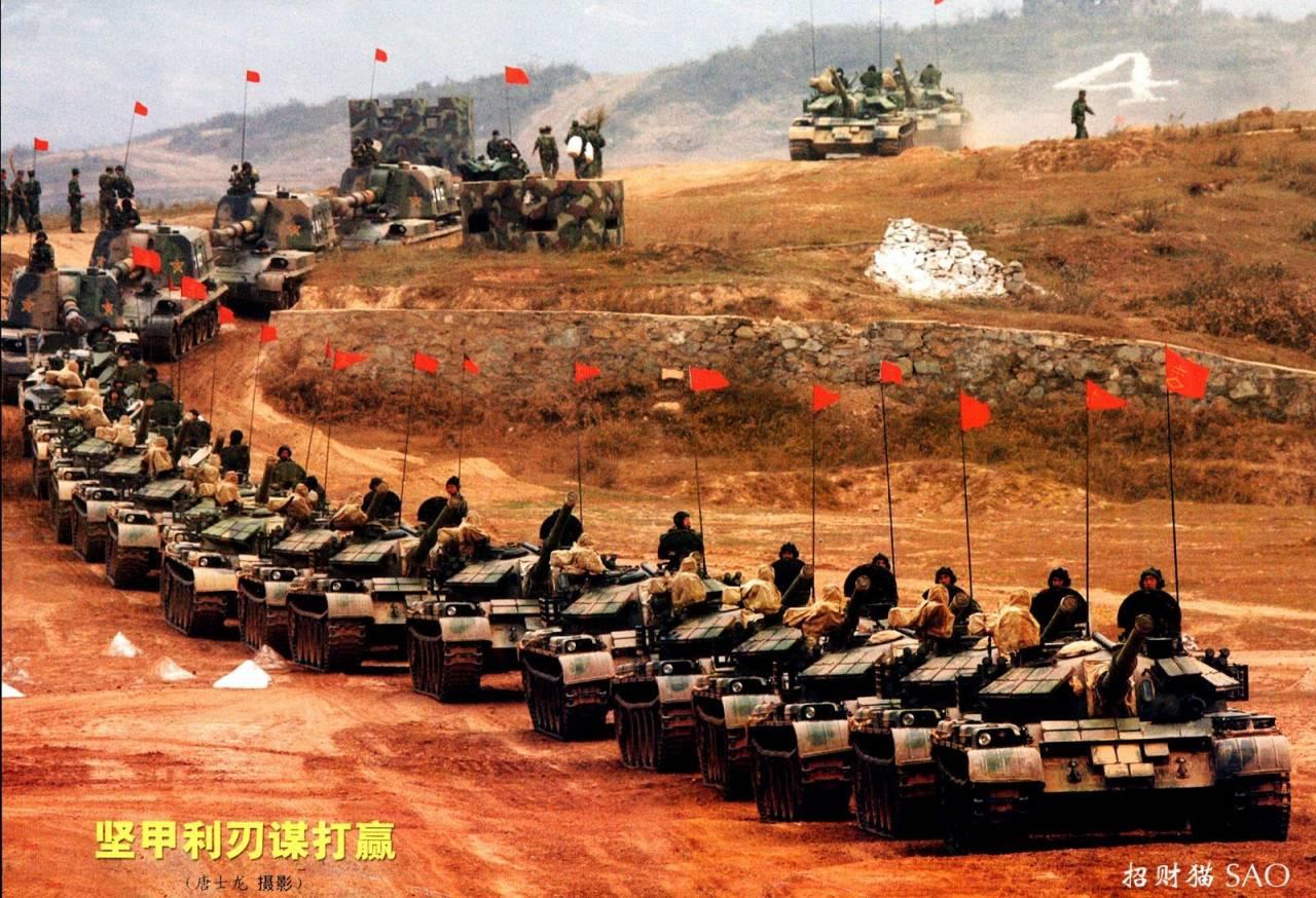 17 тыс. военных и 3,5 тыс. единиц техники: крупнейшие военные учения DRAGON-17 стартовали в Польше - Цензор.НЕТ 8553