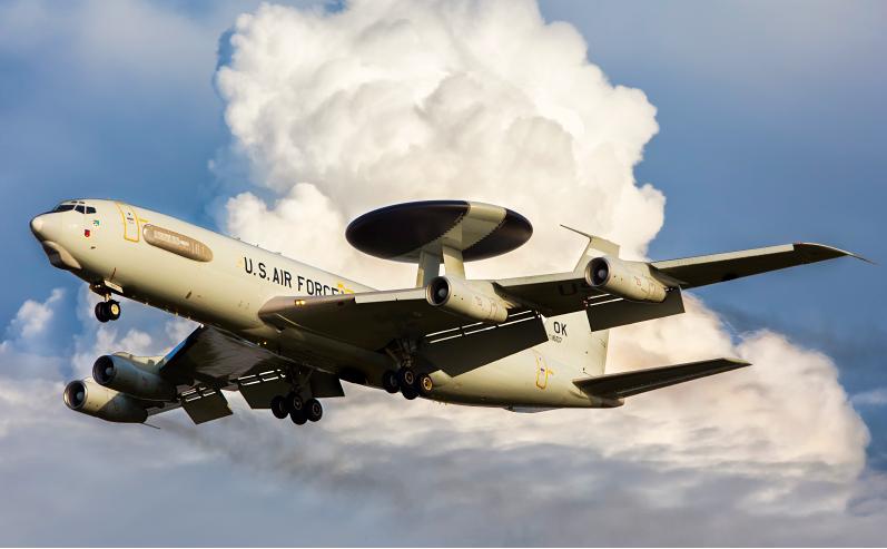 Aviação DRLO (parte 4)