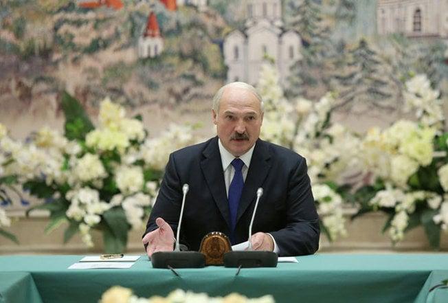 ¿Es Bielorrusia un país europeo?