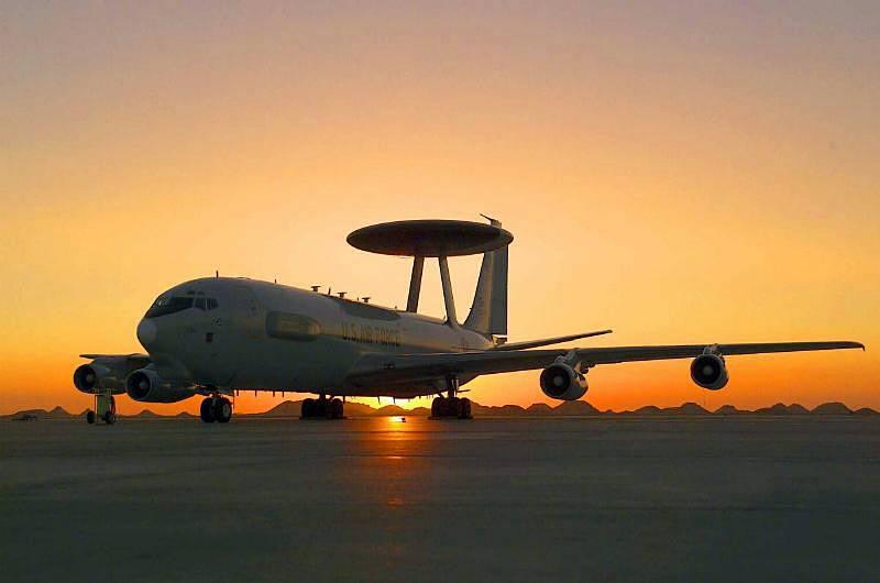 Aviação DRLO (parte 5)