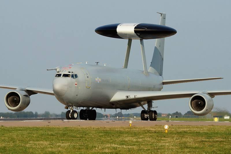 Самолёты. Авиация ДРЛО (часть 5)