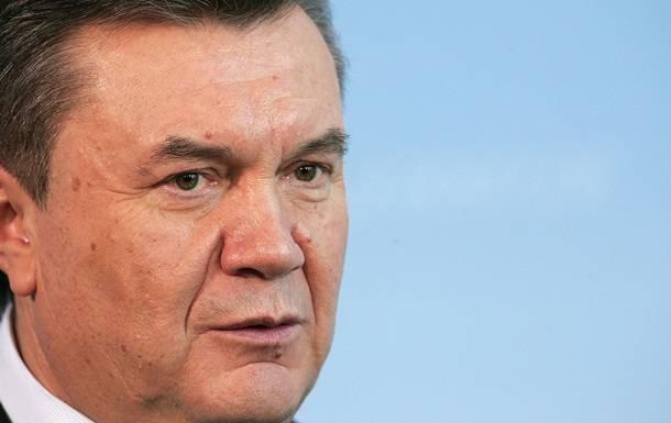 Онпросил В.Путина ввести войска в Украинское государство — Кремль сдал Януковича