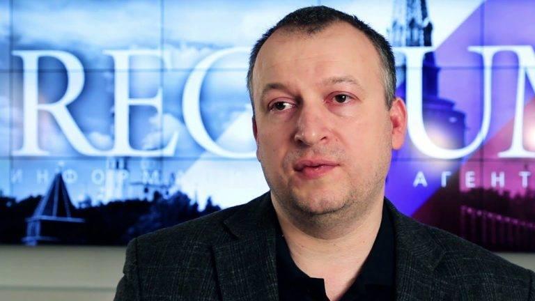 """Minsk está procurando por """"instigadores de hostilidade"""" em Moscou e não os vê debaixo do nariz"""