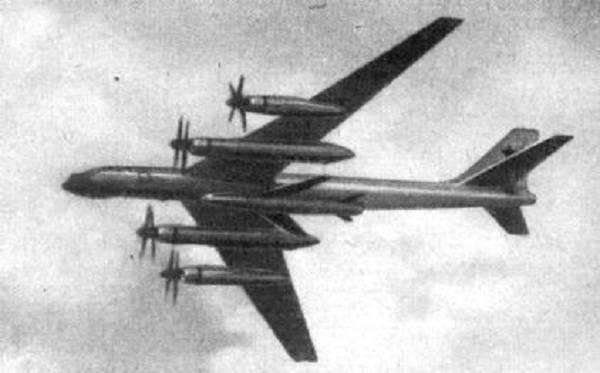 """Strategische Marschflugkörper X-20: geflügeltes """"Känguru"""""""
