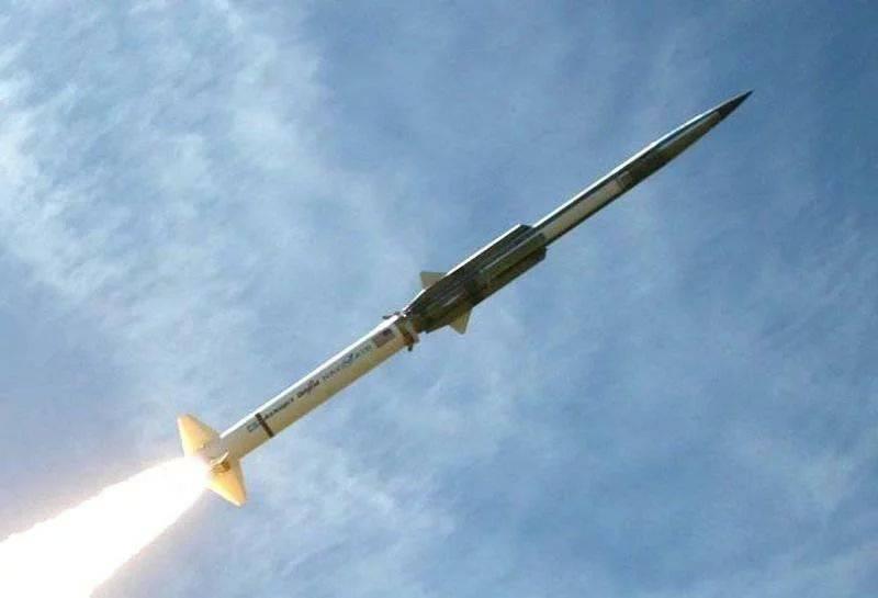 Sly coyote: desenvolvimento de um supersônico míssil alvo da Marinha dos EUA
