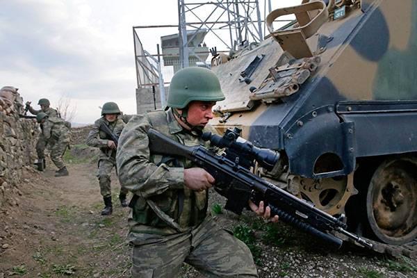 Что представляет собой сегодня турецкая военная машина