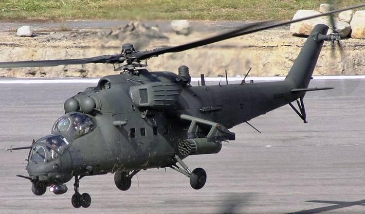 В Кабуле заявили о прогрессе на переговорах по поставке российских вертолётов