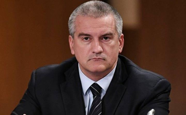 Aksyonov: Meine Worte über die Notwendigkeit einer Monarchie in Russland wurden aus dem Zusammenhang gerissen