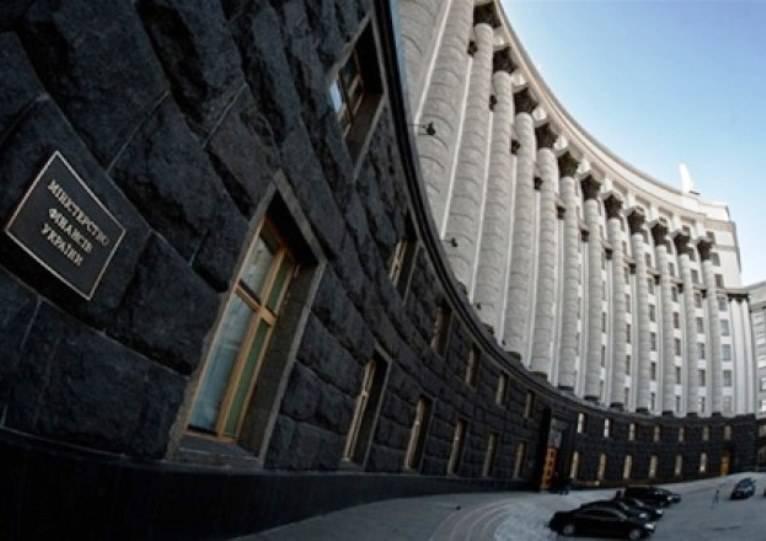 Em Kiev, confirmou o adiamento da reunião do FMI sobre a questão ucraniana