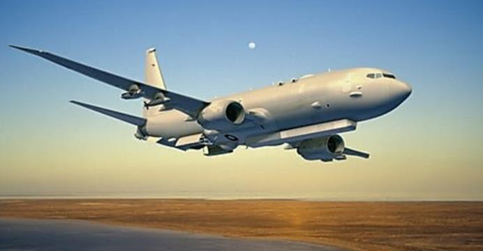 Самолёты. Авиация ДРЛО (часть 6)