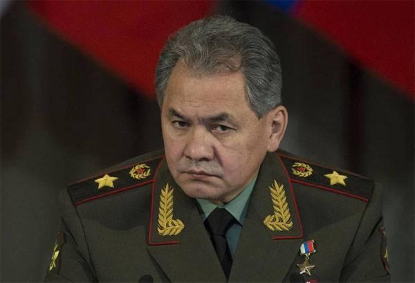 """Em Tóquio, Shoigu pretende perguntar sobre a """"adequação"""" da presença militar russa nos Kuriles"""