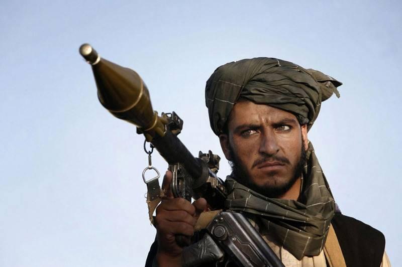 МИД: Российская Федерация направила США приглашение наконсультации поАфганистану