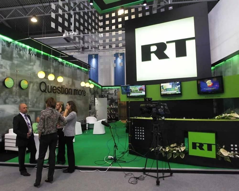 Медиа пинг-понг – будет ли победитель в информационной войне между Россией и США?