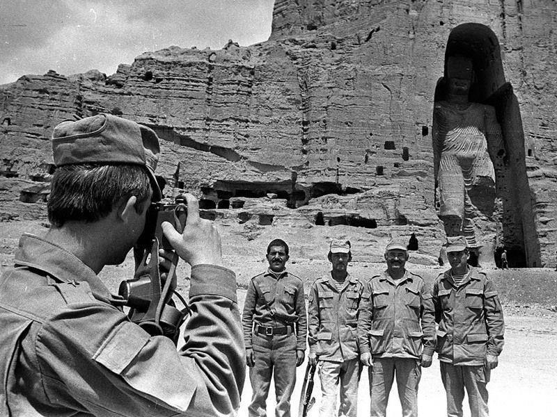 Российская Федерация направила США приглашение наконсультации поАфганистану— МИД