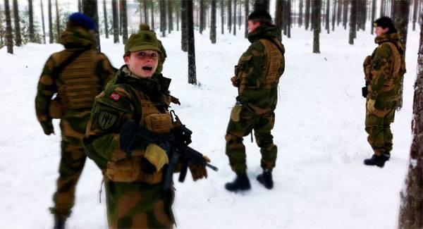 Посол РФ предостерёг Норвегию от вхождения в систему евроПРО