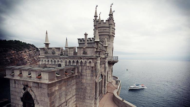 Личные данные украинских политиков, посетивших Крым, разглашаться не будут