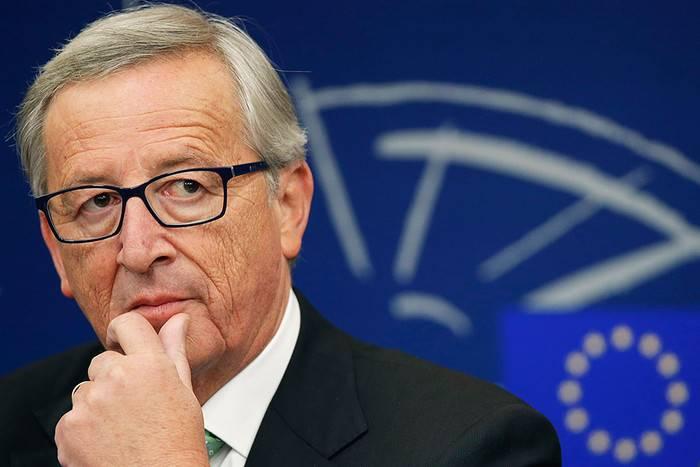Юнкер: больше не будет желающих покинуть Евросоюз