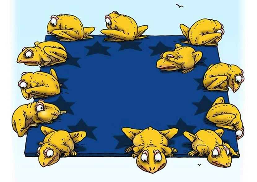 Юнкер объявил, что Европа должна быть готова кторговой войне сСША