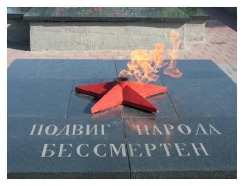 俄罗斯联邦国防部打算更新伟大爱国者死者的数据