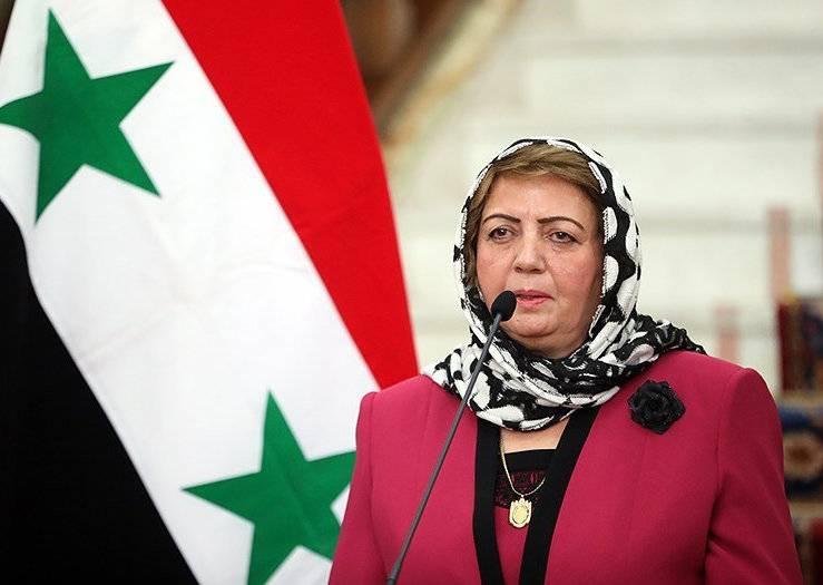 Damasco pretende envolver legisladores russos na elaboração da constituição da RAE