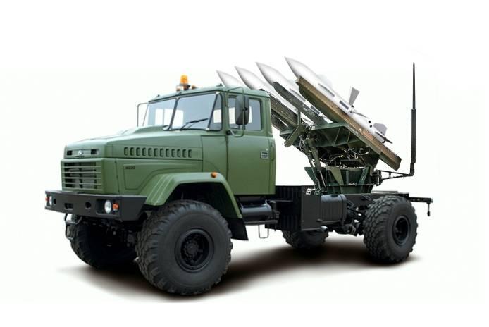 L'Ucraina ha proposto alla Polonia lo sviluppo congiunto della difesa aerea a corto raggio