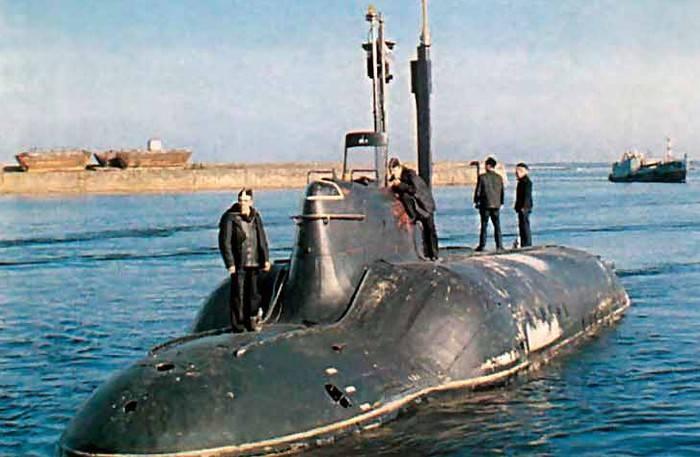 """КБ """"Малахит"""" представило в Малазии малые подводные лодки """"Пиранья"""""""