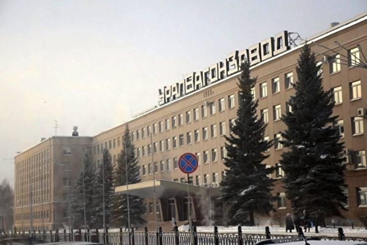 Военный дивизион «Тракторных заводов» объединят с УВЗ