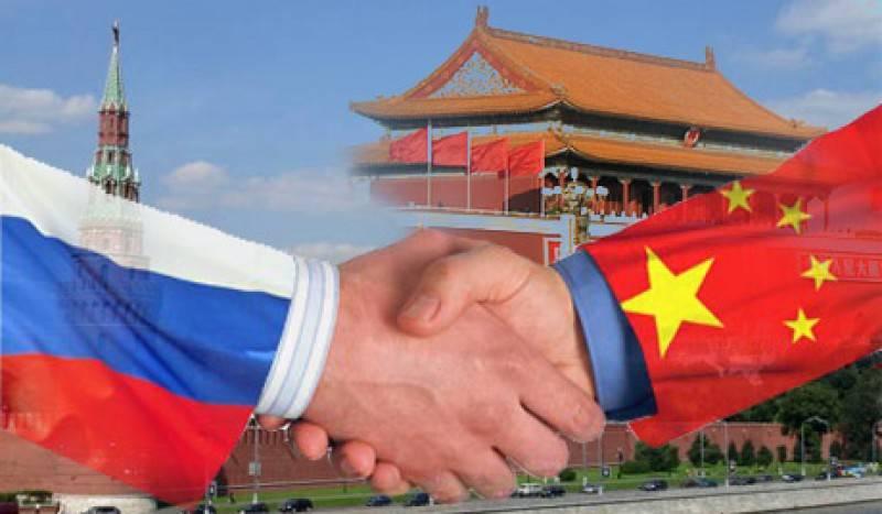 Продажа новейших вооружений Китаю встревожила Вашингтон