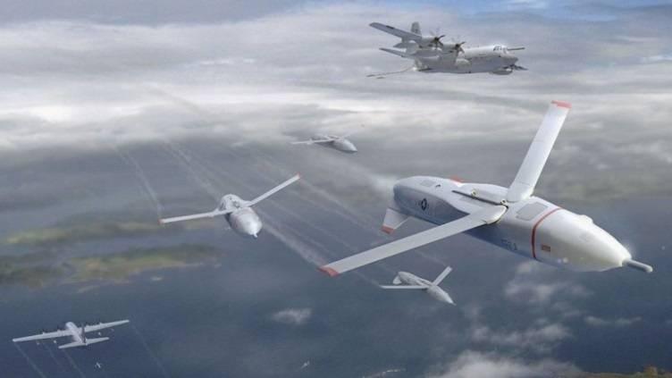 """EUA desenvolve """"porta-aviões celestiais"""""""