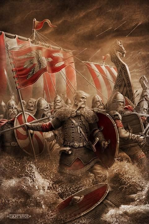 A estratégia de criar o primeiro império russo