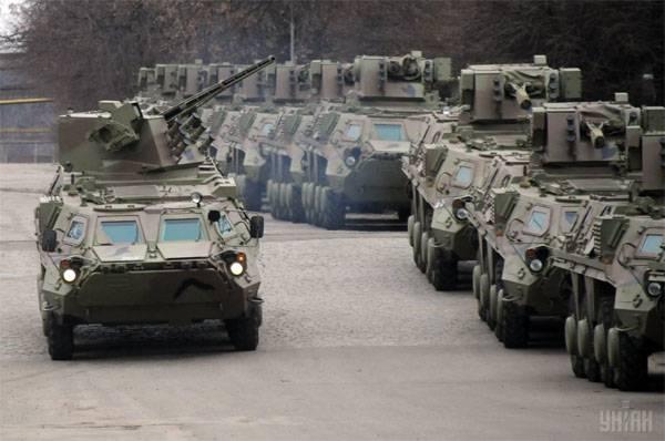 ВРУ приняла закон об автодорогах оборонного значения