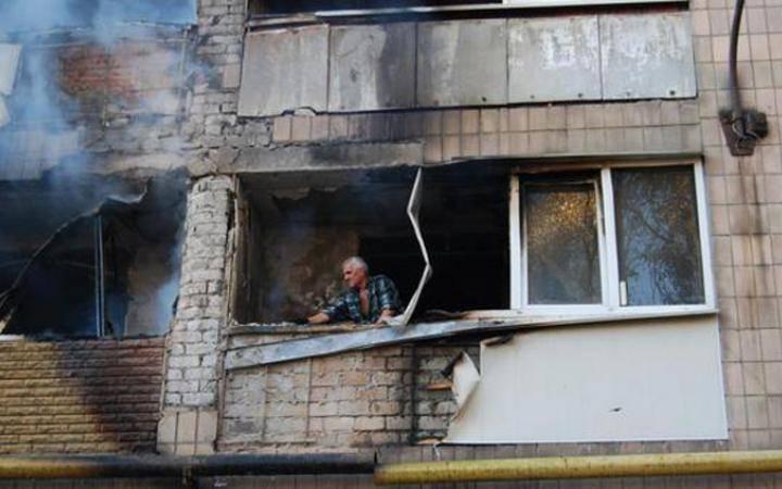 """Basurin: Ukrainische """"Hexen"""" sind in der Region Gorlovka angekommen"""