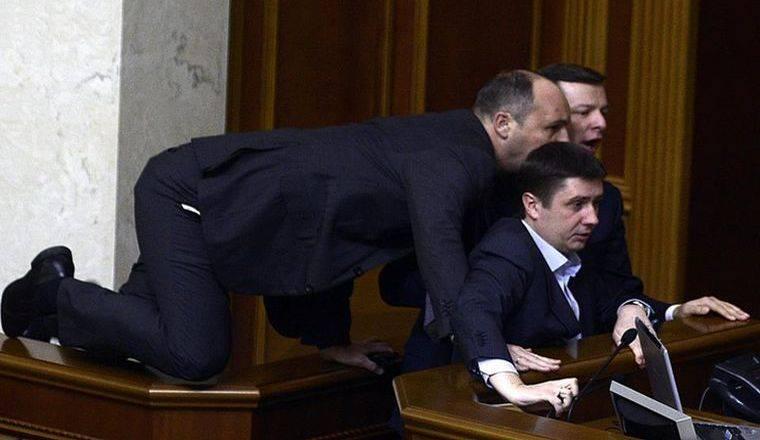 Хит-парад «свидомых» и «сочувствующих» украинцев, которых вы не знали
