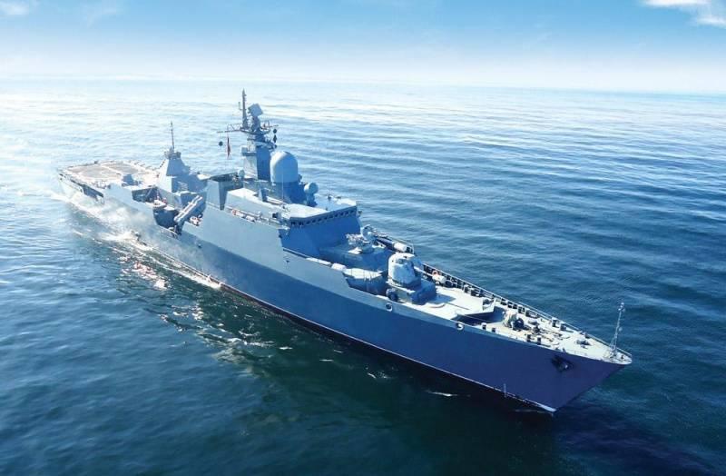 РФ обсуждает со Шри-Ланкой контракт на поставку патрульных кораблей