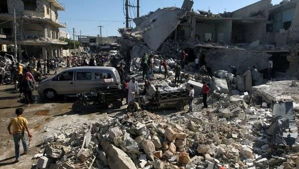 Очередной удар международной коалиции унес жизни 33 мирных жителей