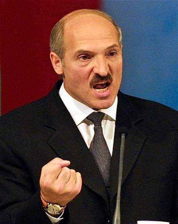 Die Ukraine warf Alexander Lukaschenko vor, die Ehre und Würde der ukrainischen Bürger zu verletzen