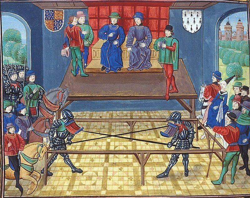 Доспехи для рыцарских забав