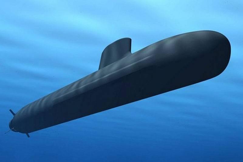 Über Delfine und Barrakudas: Die Nachfrage nach Mehrzweck-U-Booten wächst weltweit. Teil von 1