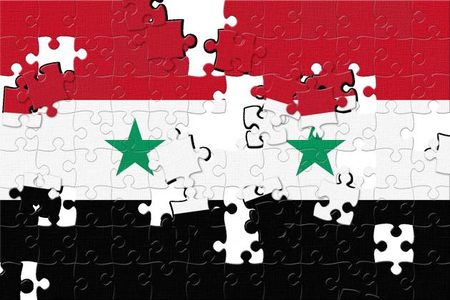 ¿Puede Israel destruir el sistema de defensa aérea sirio?