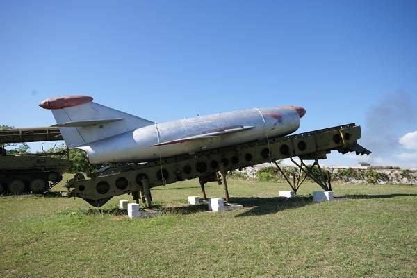 """FKR-1: míssil de cruzeiro da linha de frente """"Fidel Castro Rus"""""""