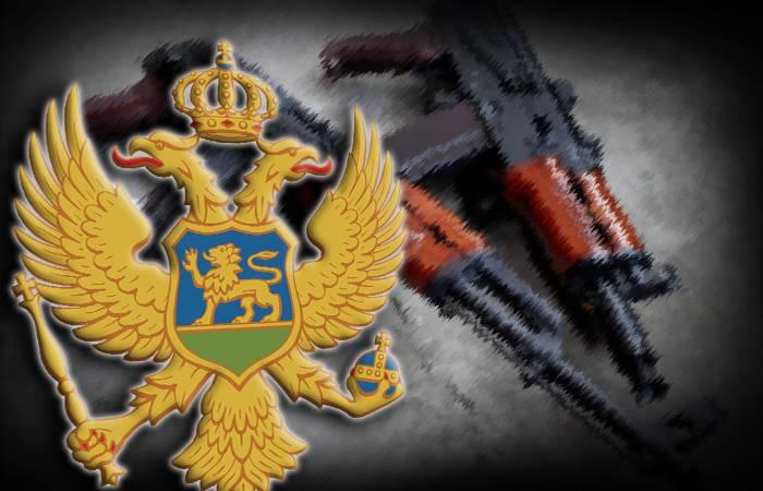Der montenegrinische Waffenexporteur steht im Verdacht, Terroristen mit Waffen zu beliefern